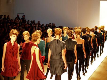 Нью-Йорк — самый модный город мира, по крайней мере, по частоте использования слов, имеющих отношение к фэшн-индустрии, в СМИ и Интернете. Фото: Art Comments/flickr.com