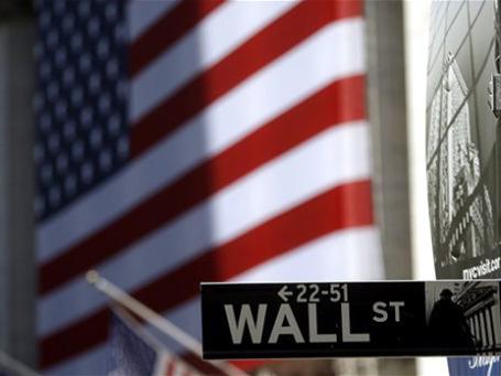 Каждое утро Уолл-стрит просыпается от шума вертолетов, рассекающих небо над финансовым центром. Фото: AP