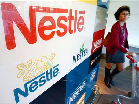 Компания Nestle объявила о создании нового подразделения по выпуску продуктов лечебного питания. Фото: AP