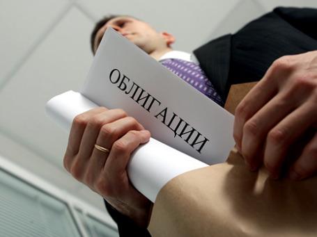 Доход по облигациям будет гарантировать депозитарий, получить его станет проще. Фото: Григорий Собченко/BFM.ru