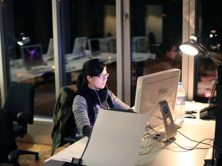Увеличение рабочей недели подорвет здоровье россиян. Фото: no/flickr.com