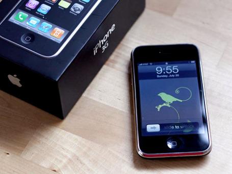 Американка Биана Уоффорд утверждает, что Apple превратила ее телефон в абсолютно бесполезное устройство. Фото: Kenn Wilson/flickr.com