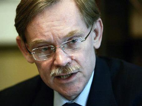 Глава Всемирного банка Роберт Зеллик призывает к разработке совместно согласованной мировой валютной системы, которая должна прийти на смену модели плавающих курсов «Бреттон-Вудс II», действовавшей с 1971 года. Фото: AP