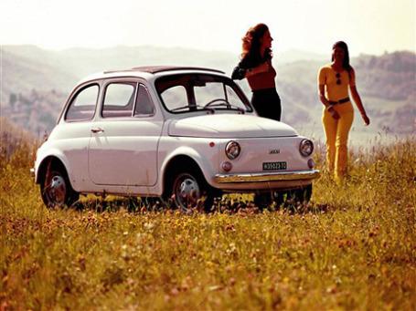 Fiat — национальное достояние и символ Италии последних десятилетий. Фото: АР