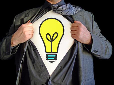 Компаниям с высокой энергоэффективностью могут предоставить льготы по налогу на имущество. Фото: PhotoXPress