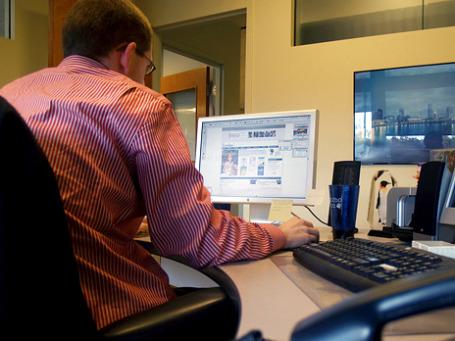 Торговцы данными посетителей сайтов отнимают хлеб у издателей. Фото: Imagine24/flickr.com