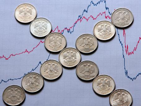 Рост инфляции ставит крест на ожиданиях ЦБ и Минфина. Фото: Григорий Собченко/BFM.ru