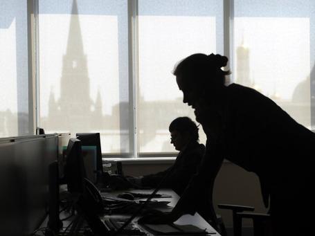 Москва хранит высокие цены на премиальные офисы, но подумывает и о дешевых. Фото: РИА Новости