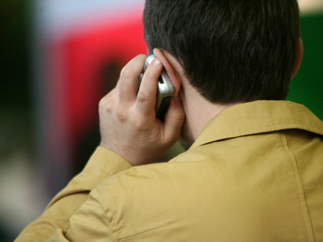 На российском розничном рынке за 9 месяцев текущего года было продано около 22,4 млн сотовых телефонов. Фото: Григорий Собченко/BFM.ru
