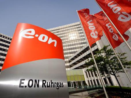 E.ON начинает радикальную реструктуризацию. В числе прочих мер крупнейшая энергетическая компания Германии намерена усилить роль  электроэнергетики в ущерб газовому бизнесу. Фото: AP