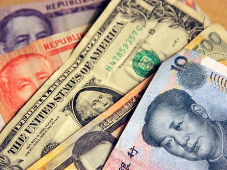 США и Китай ведут схожую политику торгового протекционизма. Фото: FAB O LENS/flickr.com