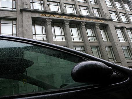 Минфин разработал законопроект, осложняющий жизнь банков. Фото: Григорий Собченко/BFM.ru