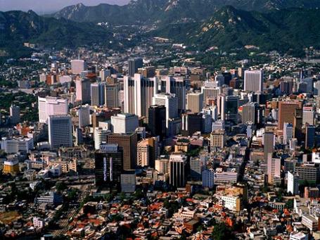 Сеул в течение двух дней поступится удобствами своих жителей и туристов ради саммита G20. Фото: daveferguson.typepad.com