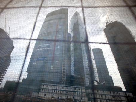 Размещение акций российских компаний в Лондоне мешает развитию отечественного рынка.  Фото: РИА Новости