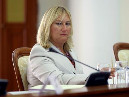 Сделками Елены Батуриной активно интересуются в Англии. Фото: РИА Новости