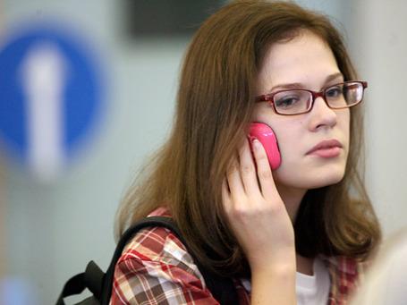 Проект голосовой социальной сети и платформы для мобильных социальных сервисов OnAir3G получил $2 млн долларов инвестиций. Фото: Григорий Собченко/BFM.ru