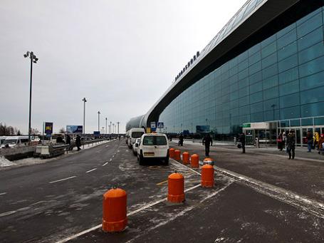 Выход «Домодедово» на биржу позволит компании привлечь 1 млрд долларов. Фото: sergeydolya.livejournal.com