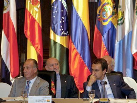 Хотя по уровню благосостояния Европа и Латинская Америка существенно отличаются друг от друга, есть у них и серьезные сходства. Фото: AP
