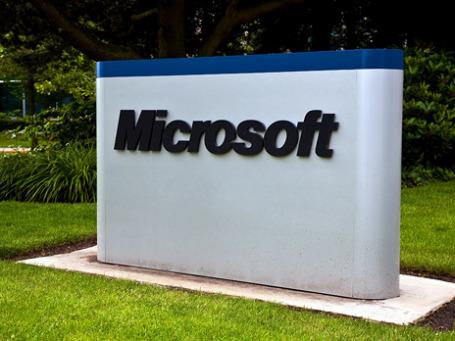 Microsoft считает, что сможет помочь развитию российского рынка СМБ. Фото: James Marvin Phelps/flickr.com