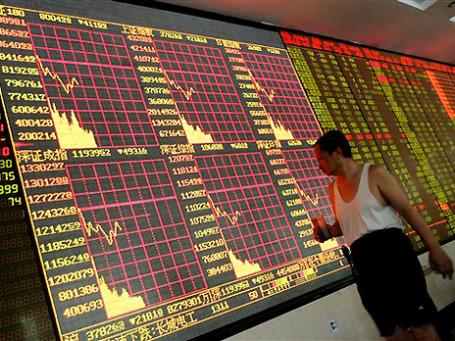 Благодаря росту в Азии рынок  IPO может побить все рекорды. Фото: AP
