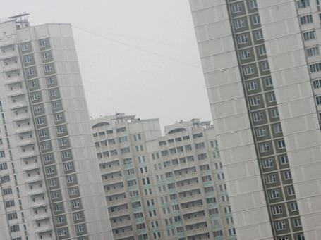 В Москве опять будут клонировать типовые дома.  Фото: Григорий Собченко/BFM.ru