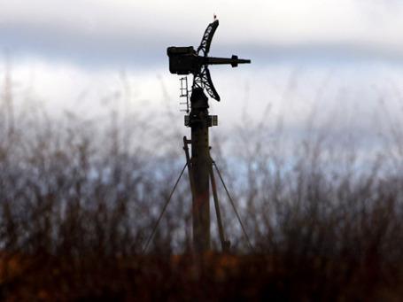 По всей стране затраты на освобождение частот для сетей связи 4G могут исчисляться десятками миллиардов рублей. Фото: РИА Новости