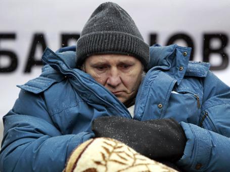 Главный редактор «Химкинской правды» Михаил Бекетов полностью оправдан. Фото: РИА Новости