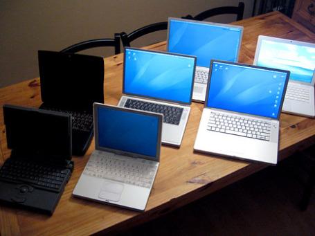 Похоже, что интерес к недорогим ноутбукам временно угас и пользователи в преддверии новогодних праздников стали больше интересоваться компьютерами из другой ценовой категории. Фото: DrewVigal/flickr.com