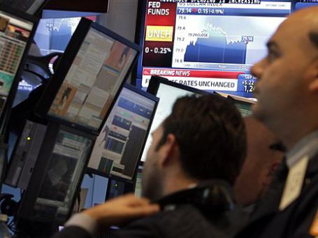Рост цен на сырье в краткосрочной перспективе подтолкнет игроков к фиксации прибыли. Фото: АР