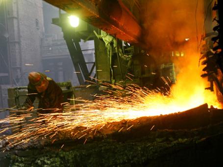 Алюминиевый холдинг не хочет продаваться дешево. Фото: РИА Новости