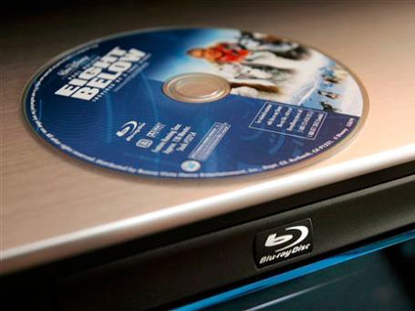 В Германии в 2010 году сформировался полноценный рынок Blu-ray-, констатируют эксперты. Фото: АР