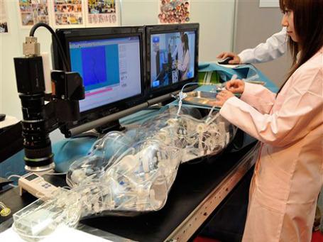 Японское правительство продлило срок действия виз для иностранных пациентов. Фото: AP