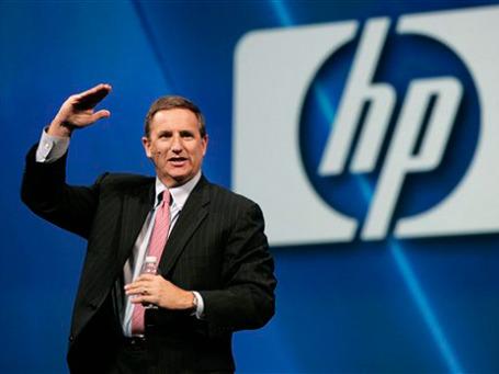 Марк Херд с сентября работает в Oracle, который является конкурентом HP. Фото: АР