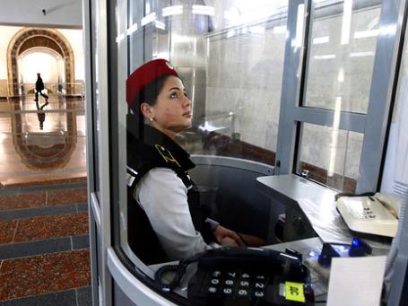 Мэр Москвы намерен перевыполнить план по строительству метро. Фото: РИА Новости