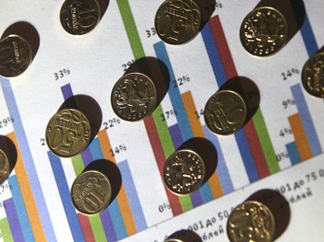 Распоряжение о выделении из Резервного фонда средств в размере 284,397 млрд рублей вступит в силу с 1 января 2011 года. Фото: Григорий Собченко/BFM.ru