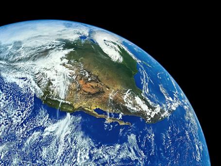 Частные лица и коммерческие структуры смогут получать доступ к поступившим со спутников оперативным фотографиям бесплатно, к более качественным снимкам — за деньги. Фото: IronRodArt - Royce Bair/flickr.com