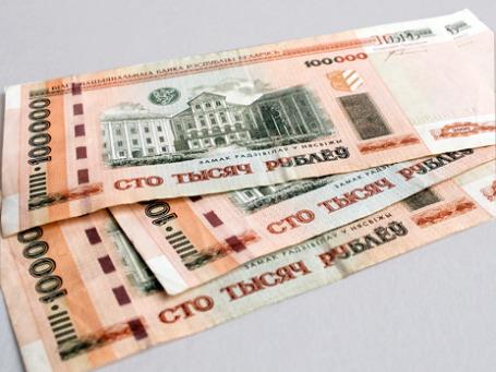 Белоруссия разместит свой госдолг на российской фондовой бирже. Фото: BFM.ru