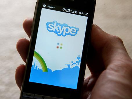 Как сообщается в официальном блоге Skype в Twitter, на восстановление доступа голосовой связи уйдет как минимум несколько часов. Фото: Григорий Собченко/BFM.ru
