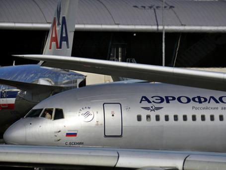 Акции «Аэрофлота» и Fesco способны привлечь инвесторов. Фото: РИА Новости