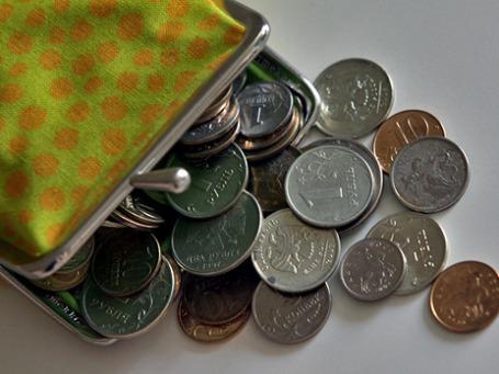 Скачок цен на нефть помог пополнить Резервный фонд. Фото: Григорий Собченко/BFM.ru