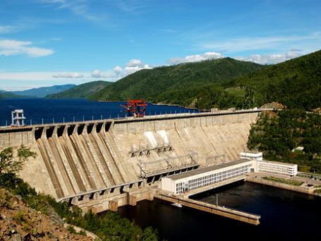Либерализация рынка электроэнергии сыграет на руку ОГК-1 и «РусГидро». Фото: РусГидро