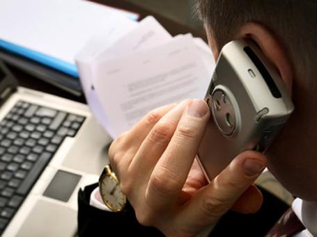 Развитие интернет-технологий лишило человечество нормированного рабочего дня. Фото: PhotoXPress