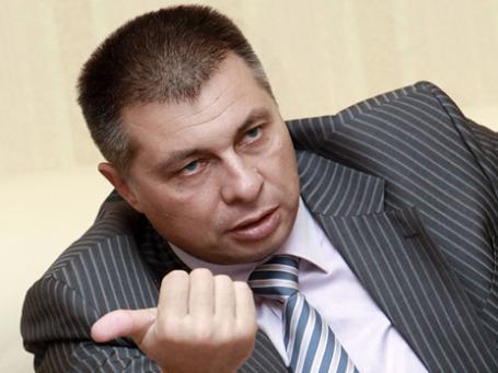 Замглавы ФАС Андрей Кашеваров признал, что на встрече с президентом он оговорился: по закону о торовле выявлено было 651 нарушение, а дел заведено в шесть раз меньше. Фото: РИА Новости