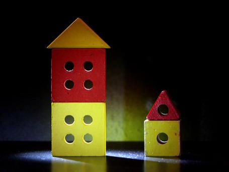 Продавцы ждали активизации спроса и повышения цен: первое проявилось, второе — не очень. Фото: Григорий Собченко/BFM.ru