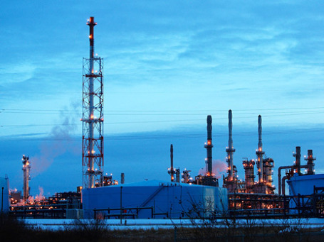 Компании нефтегазовой отрасли в этом году суммарно вложат почти полтриллиона долларов в разведку и добычу. Фото: bulliver/flickr.com