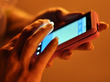 Главной тенденцией телеком-рынка стал рост проникновения и объемов потребления мобильного Интернета. Фото: Bruce A Stockwel/flickr.com