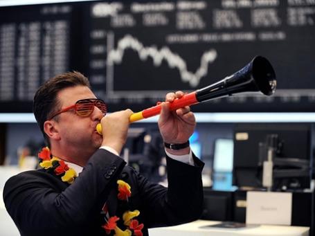 Страны БРИК уступили лидерство на фондовом рынке биржам Монголии и Шри-Ланки. Фото: AP