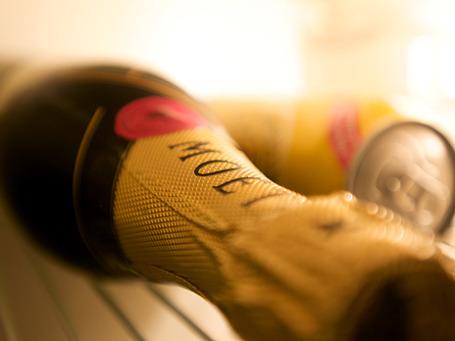 «Золотой век» французских производителей шампанского остался в докризисном прошлом. Впрочем, и будущее не выглядит особенно мрачно. Фото: david roessli/flickr.com