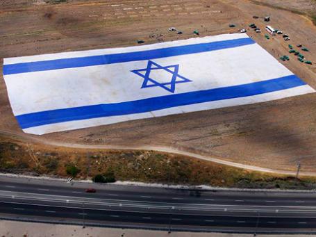Открытие газовых месторождений в Израиле спровоцировало массовую эйфорию. Фото: maxnathans/flickr.com
