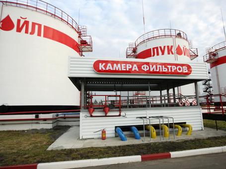 Вход в акции  ЛУКОЙЛа открыт. Фото: РИА Новости